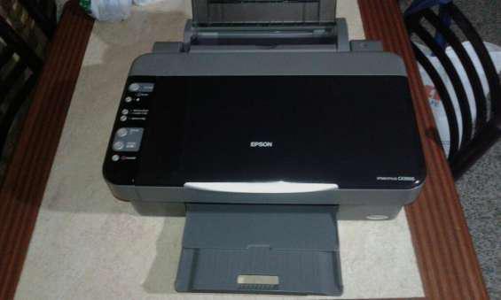 Impresora multifuncion epson stylus cx3900 leer publicacion