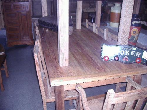 Mesas de pinotea, ratonas y de comedor en buenos aires