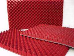 Paneles acusticos color