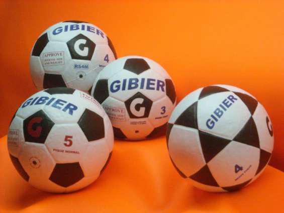 Pelota fútbol 5 simil-cuero de alto rendimiento deportivo
