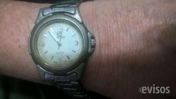 Reloj election vintage stainless steel waterproof en vicente