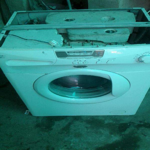 Tecnico reparacion de lavarropas