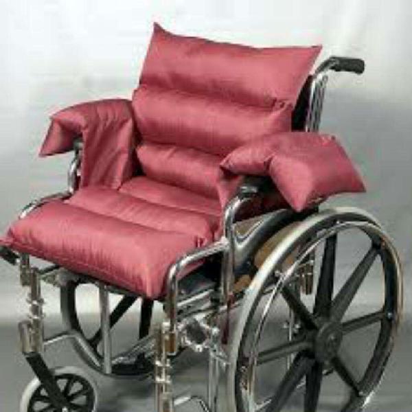 Almohadones sillas anuncios septiembre clasf - Almohadones para sillas ...