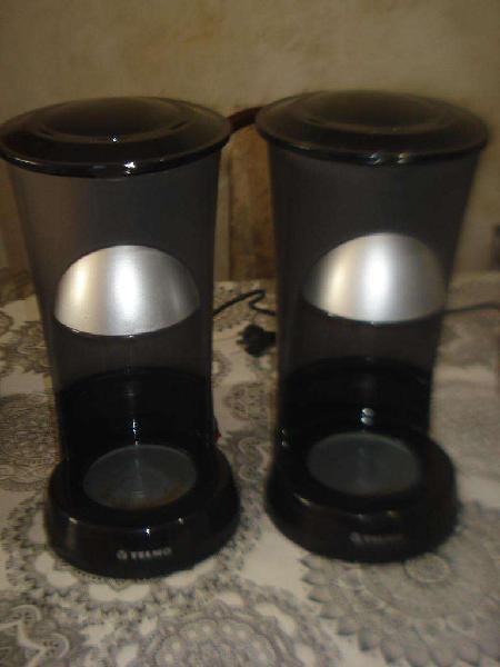 Cafetera electrolux no se si funciona no calienta no envio