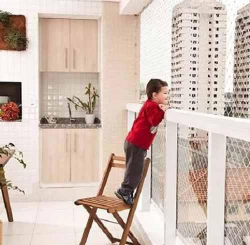 Redes de proteccion niños, adultos, redes balcones,