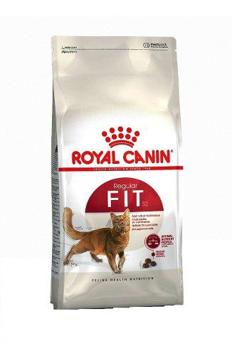 Royal canin fit x 7,5 kg - drovenort -