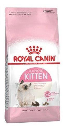 Royal canin kitten 36 7.5 kg gatitos el molino