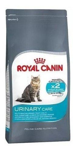 Royal canin urinary care 7.5 kg gatos adultos el molino