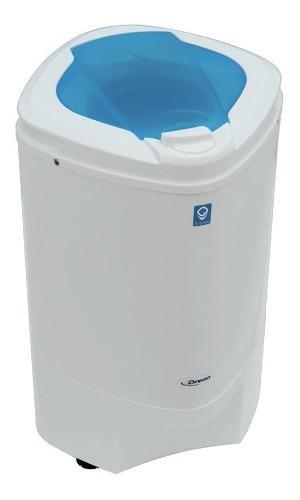 Secarropas drean qv 5.5kg 2800rpm centrifugo de ropa