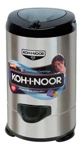 Secarropas kohinoor a655 acero inoxidable 5.5kg***