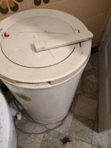 Secarropas koi-i-noor, usado, funcionando perfecto.