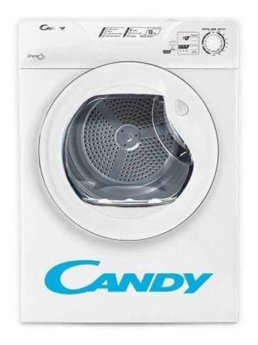 Secarropas por calor candy gcv581nc-12 8kg 7 programa cuotas