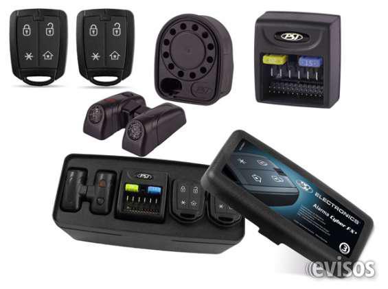 Servicio técnico. alarmas a domicilio / electrodany en