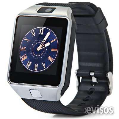 Smart watch reloj inteligente android dz09 bluetooth chip