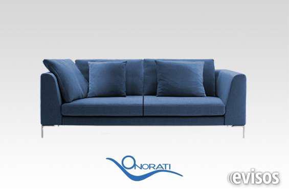 Sofa sillon recinable articulado (1,85 metros) en villa