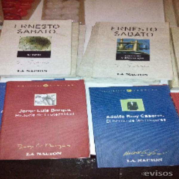 Vendo libros de literatura y libros de estudio.piano en