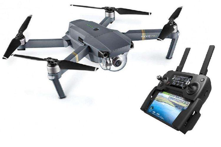 Alquiler de drone cordoba