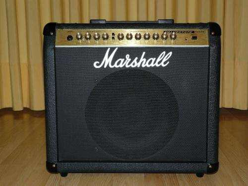 Amplificador para guitarra marshall valvestate vs65r en