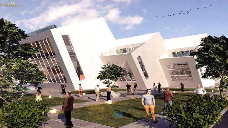 Asistencia de tésis de arquitectura, apoyo tutelar,
