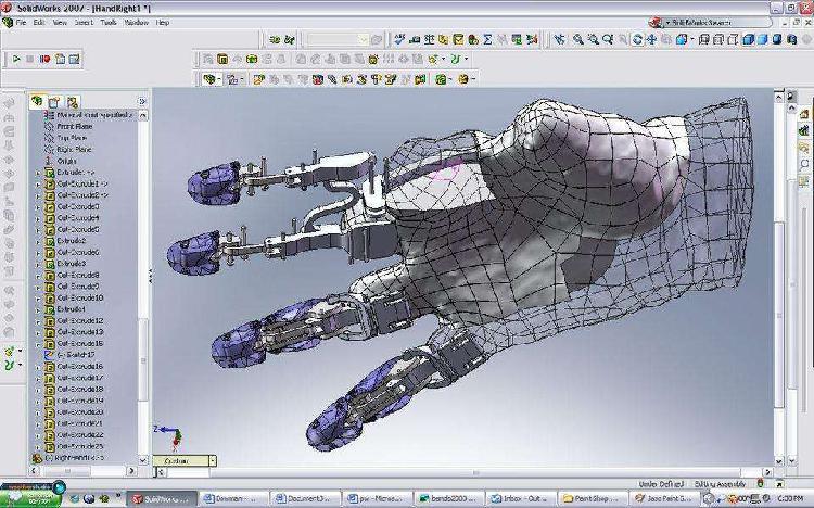 Clases de solidworks y autodesk inventor en córdoba