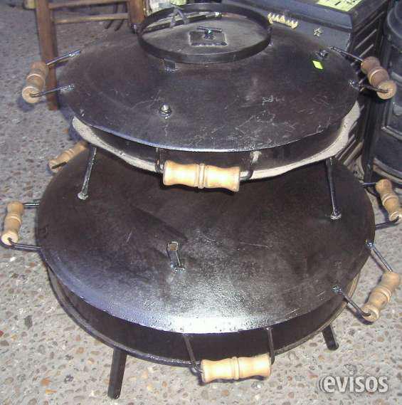 Discos de arado para cocinar en don torcuato