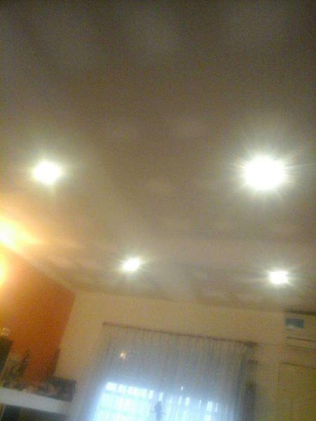 Electricidad domiciliaria y de obra