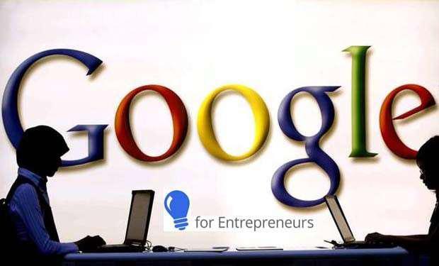 Google está creando una red para startups tecnológicas en