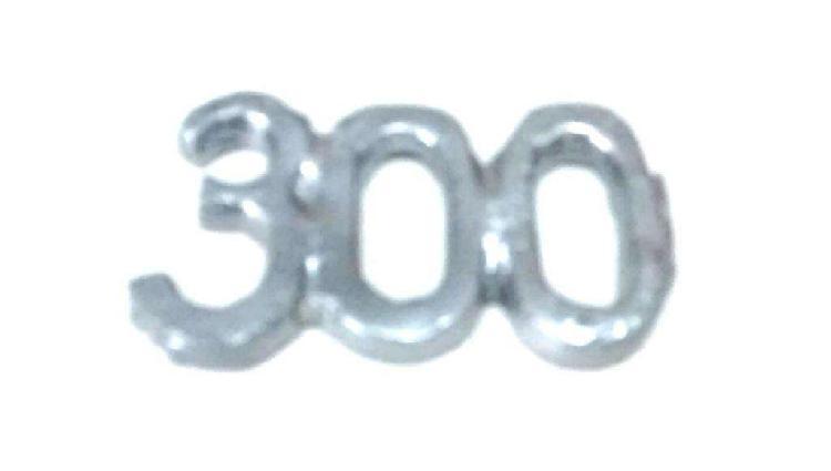 Numero 300 sapo