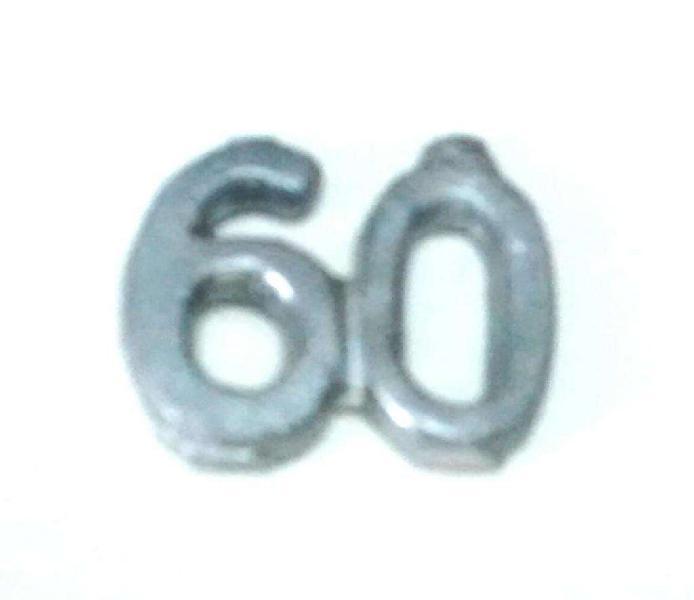 Numero 60 sapo