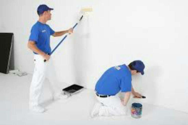 Pintor de casas, departamentos, comercio