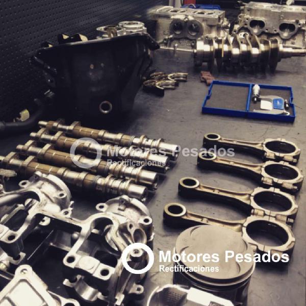 Rectificadora de motores - block - tapa de cilindro -