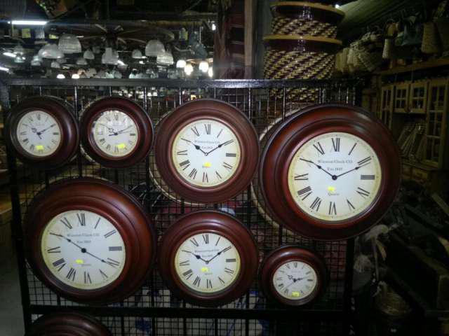 Relojes estilo antiguos diferente tamaños en buenos aires