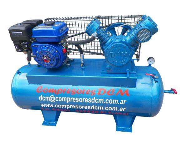 Reparacion de compresores, generadores, bombas