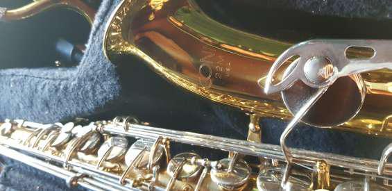 Saxo tenor conn m22 americano impecable en avellaneda