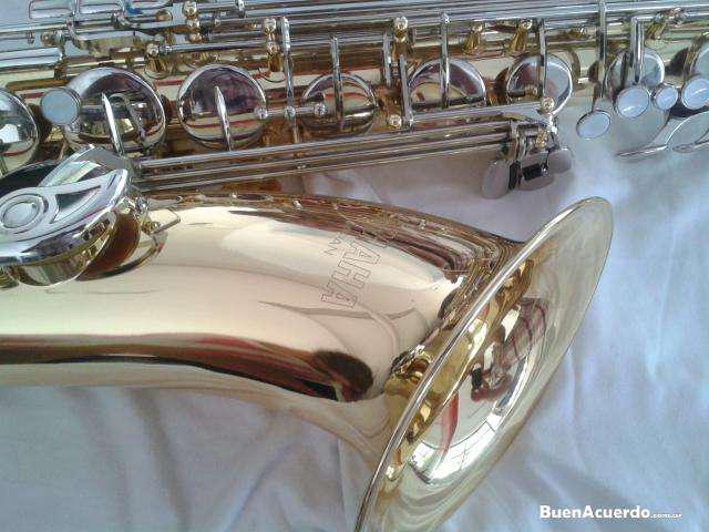 Saxo tenor yamaha nuevo yts25japones en avellaneda