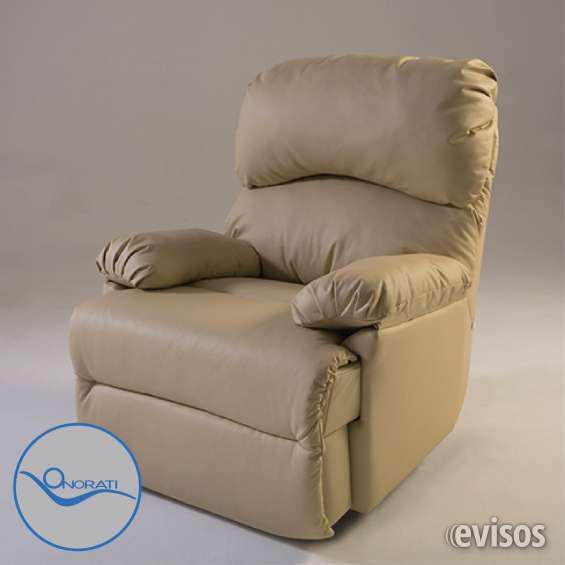 Sillon reclinable relax en villa lynch