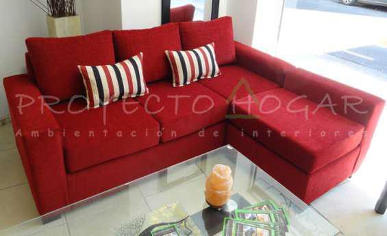 Sillon sofa esquinero en recoleta