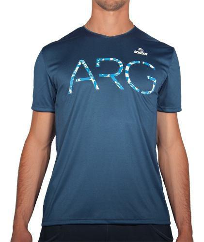 Camiseta selección voley sonder entrenamiento hombre