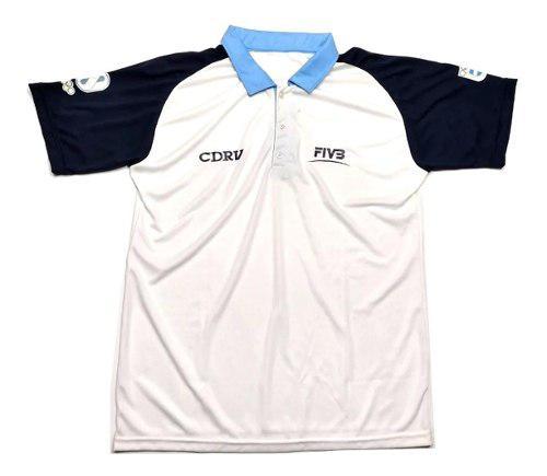 Chomba comité olímpico argentina voleyball fivb talle xl