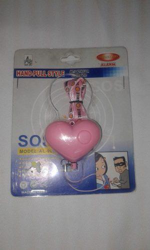 Colgante para celular anti robo (accesorio)