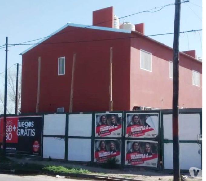 Duplex nuevos-j g. martinez 200 (av sgda familia) u$$ 85000