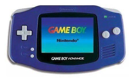 Emulador game boy advance (gba) + 221 juegos - pc - digital