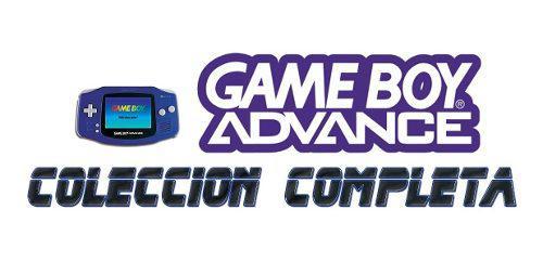 Emulador gameboy advance + 1037 juegos - pc digital
