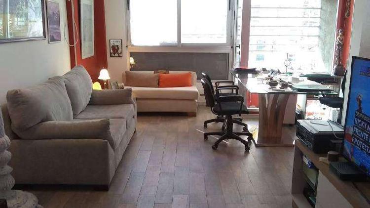 Monoambiente en semi piso a estrenar,escritura y posesion