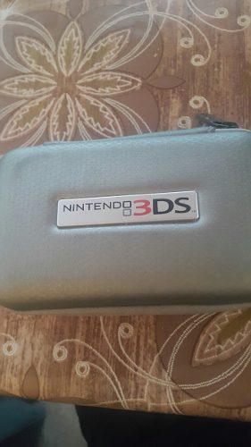 Nintendo 3ds consola, permuto