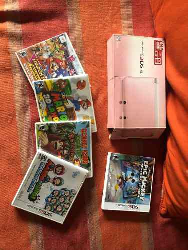 Nintendo 3ds. xl