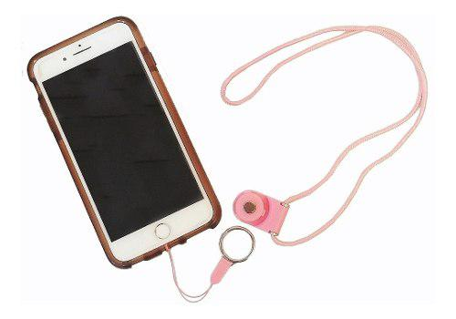 Porta celular - accesorio