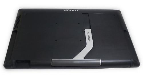 Repuesto aio pcbox agger back cover um30b-um30bt-gbkeur01