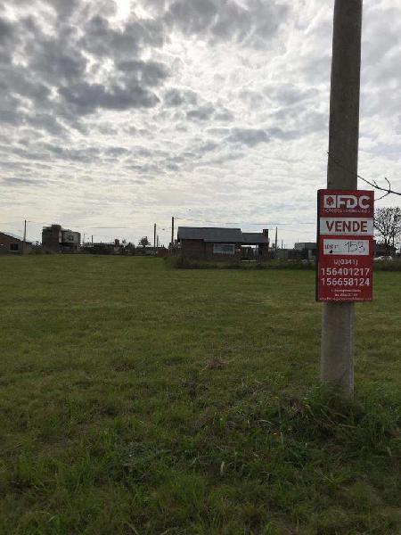 Venta terreno funes town lote 153 escriturado esquina calle