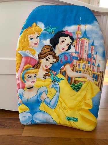 Barrenador tabla princesa niñas 64 cm playa/pile orig